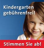 Kostenfreie Kinderbetreuung auch in Bayern!