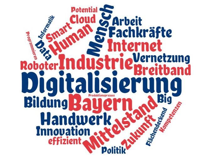 Bayern Digital - Wir k�nnen es!